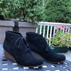 Black Booties *FALL MUST HAVES*